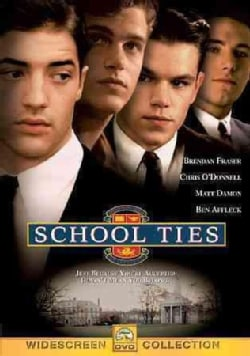 School Ties (DVD)