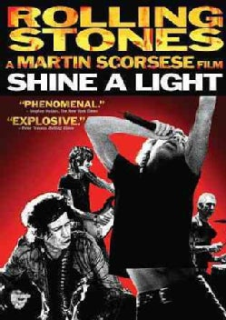 Shine A Light (DVD)