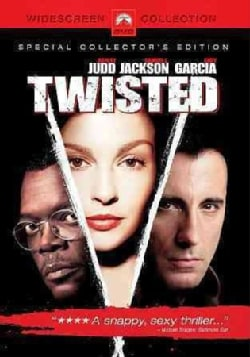 Twisted: Special Collector's Edition (DVD)