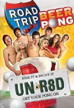 Road Trip: Beer Pong (DVD)