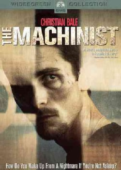 The Machinist (DVD)