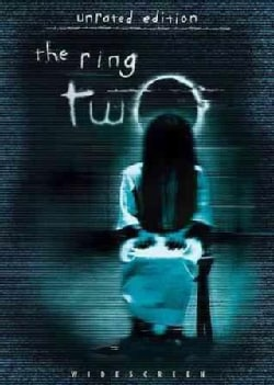 The Ring Two Unrated Edition (DVD)