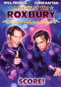 A Night at The Roxbury (DVD)