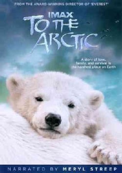 To the Arctic (IMAX) (DVD)