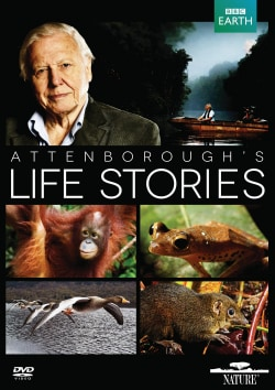 Life Stories (DVD)