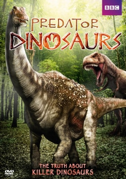 Predator Dinosaurs (DVD)