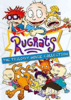 Rugrats Trilogy (DVD)