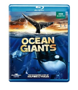 Ocean Giants (Blu-ray/DVD)