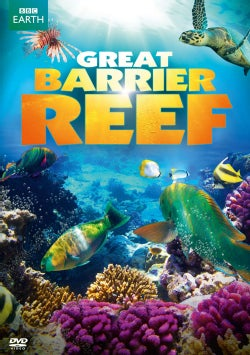 The Great Barrier Reef (DVD)