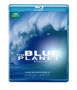 The Blue Planet: Seas Of Life (Blu-ray Disc)