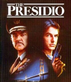 The Presidio (Blu-ray Disc)