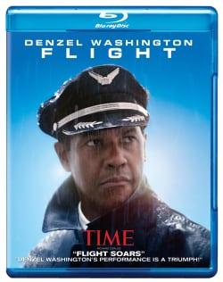 Flight (Blu-ray Disc)