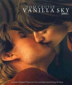 Vanilla Sky (Blu-ray Disc)