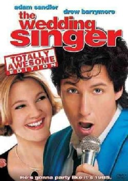 The Wedding Singer: Totally Awesome Edition (DVD)