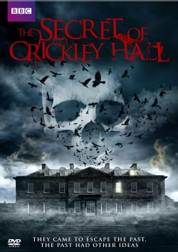 The Secret Of Crickley Hall: Season 1 (DVD)