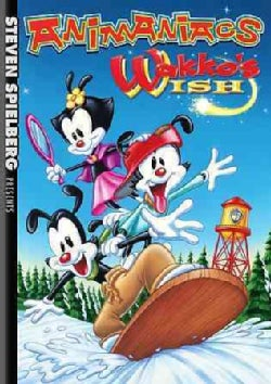 Animaniacs: Wakko's Wish (DVD)