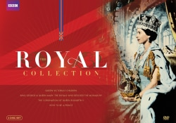 The Royal Collection (DVD)