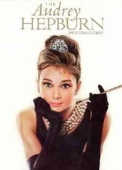 The Audry Hepburn Collection (DVD)