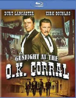 Gunfight At The O.K. Corral (Blu-ray Disc)