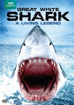 Great White Shark: A Living Legend (DVD)