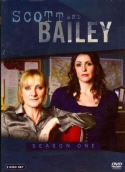 Scott & Bailey: Season One (DVD)