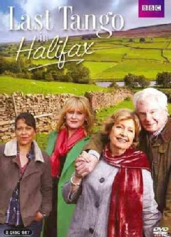 Last Tango In Halifax: Season One (DVD)