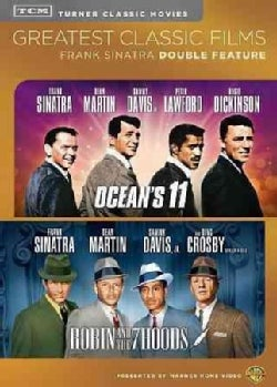 Ocean's 11/Robin And The Seven Hoods (DVD)