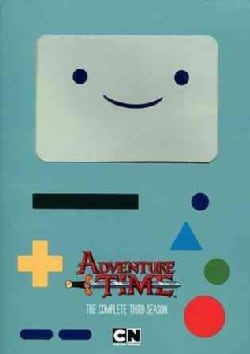 Adventure Time: The Complete Third Season (DVD)