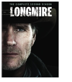 Longmire: The Complete Second Season (DVD)
