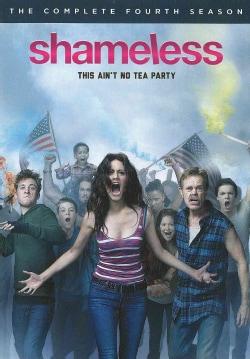 Shameless: The Complete Fourth Season (DVD)