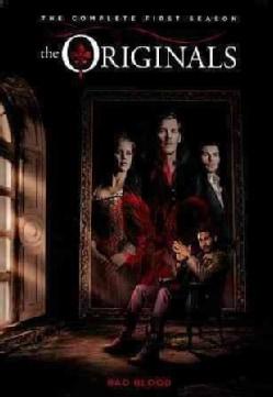 The Originals: Season One (DVD)