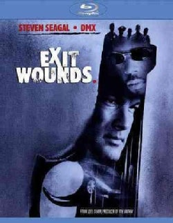 Exit Wounds (Blu-ray Disc)