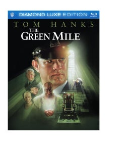 The Green Mile: The 15th Anniversary (Blu-ray Disc)
