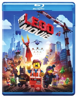 The Lego Movie (Blu-ray/DVD)
