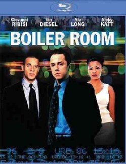 Boiler Room (Blu-ray Disc)