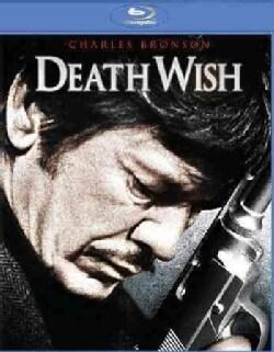 Death Wish: 40th Anniversary (Blu-ray Disc)