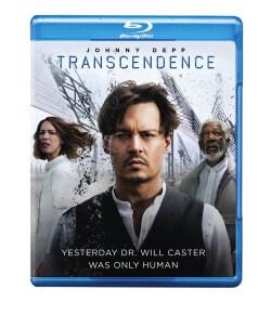 Transcendence (Blu-ray/DVD)