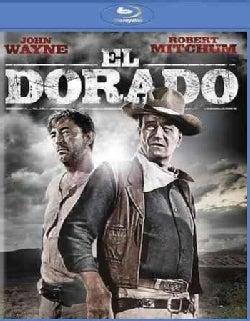 El Dorado (Blu-ray Disc)