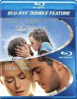 The Notebook/The Lucky One (Blu-ray Disc)