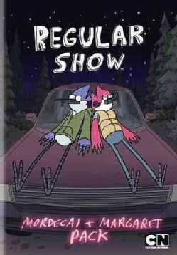 Regular Show: Mordecai And Margaret Pack (Vol. 5) (DVD)