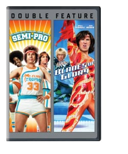 Semi-Pro/Blades of Glory (DVD)