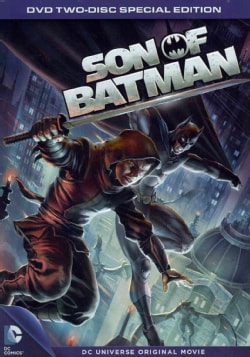 DCU: Son of Batman (DVD)