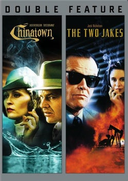 Chinatown/The Two Jakes (DVD)