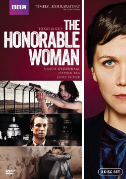 The Honorable Woman (DVD)