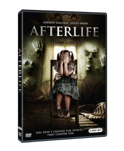 Afterlife: Series 1 (DVD)