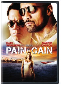 Pain & Gain (DVD)