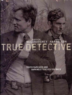 True Detective: The Complete First Season (DVD)