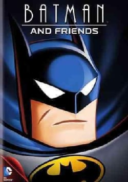 Batman And Friends (DVD)