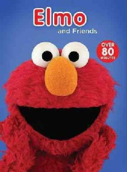 Elmo And Friends (DVD)