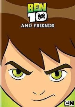Cartoon Network: Ben 10 and Friends (DVD)